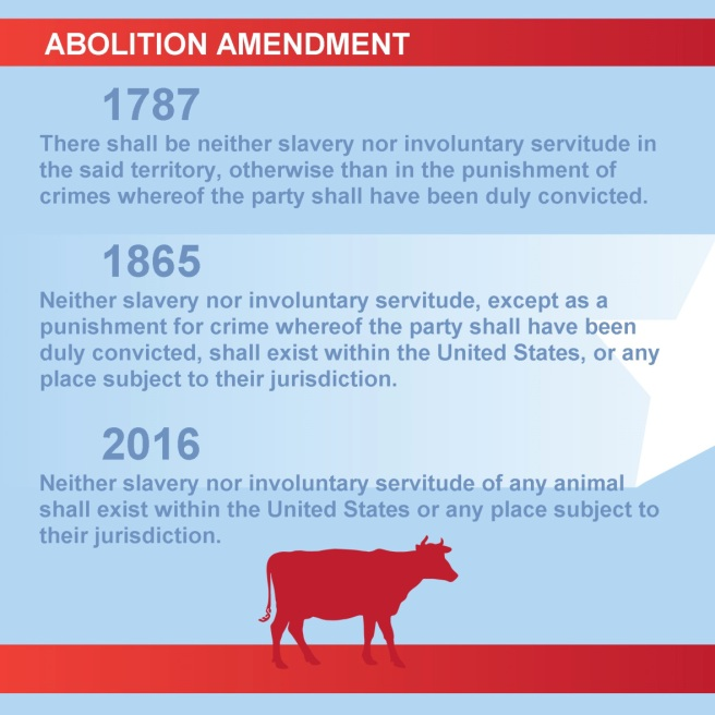 Abolition Amendment | Three Milestones